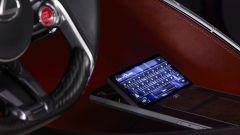 Lexus LF-LC: le nuove foto - Immagine: 11