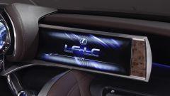 Lexus LF-LC: le nuove foto - Immagine: 9
