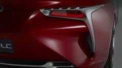 Lexus LF-LC: le nuove foto - Immagine: 8