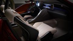 Lexus LF-LC: le nuove foto - Immagine: 7