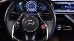 Lexus LF-LC: le nuove foto - Immagine: 6