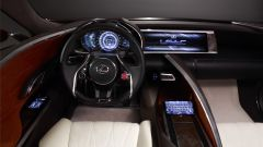 Lexus LF-LC: le nuove foto - Immagine: 4