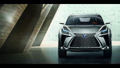 Lexus LF-NX - Immagine: 4
