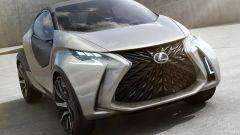 Lexus LF-SA - Immagine: 1