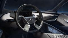 Lexus LF-SA - Immagine: 2