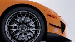 Lexus LFA Nurburgring Package - Immagine: 26