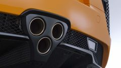 Lexus LFA Nurburgring Package - Immagine: 24