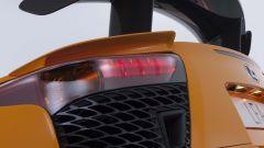 Lexus LFA Nurburgring Package - Immagine: 23