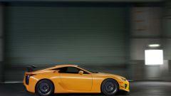 Lexus LFA Nurburgring Package - Immagine: 3