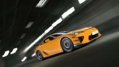 Lexus LFA Nurburgring Package - Immagine: 4