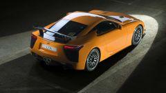 Lexus LFA Nurburgring Package - Immagine: 7