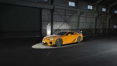 Lexus LFA Nurburgring Package - Immagine: 2