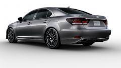 Lexus LS 2013, le nuove foto ufficiali - Immagine: 32
