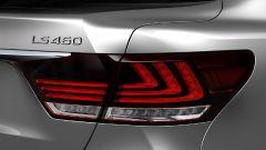 Lexus LS 2013, le nuove foto ufficiali - Immagine: 35
