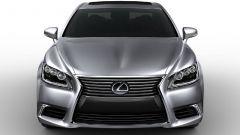 Lexus LS 2013, le nuove foto ufficiali - Immagine: 30