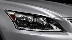 Lexus LS 2013, le nuove foto ufficiali - Immagine: 19