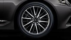 Lexus LS 2013, le nuove foto ufficiali - Immagine: 36