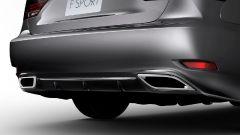 Lexus LS 2013, le nuove foto ufficiali - Immagine: 25