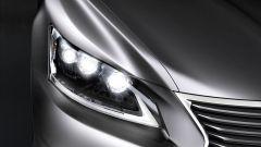 Lexus LS 2013, le nuove foto ufficiali - Immagine: 11