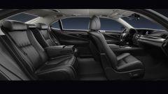 Lexus LS 2013, le nuove foto ufficiali - Immagine: 16
