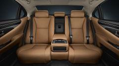 Lexus LS 2013, le nuove foto ufficiali - Immagine: 1