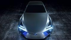 Lexus LS+ Concept, l'ammiraglia si prepara alla guida autonoma - Immagine: 6