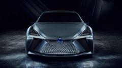 Lexus LS+ Concept, l'ammiraglia si prepara alla guida autonoma - Immagine: 10