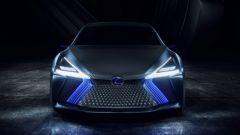 Lexus LS+ Concept, l'ammiraglia si prepara alla guida autonoma - Immagine: 14