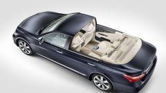 Lexus LS600h Landaulet - Immagine: 5