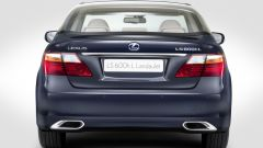 Lexus LS600h Landaulet - Immagine: 7