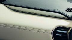 Lexus NH Hybrid Sport, dettagli interni