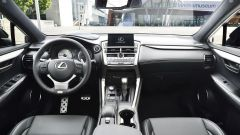 Lexus NX - Immagine: 4