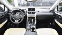 Lexus NX - Immagine: 32