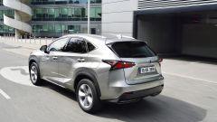 Lexus NX - Immagine: 27