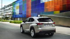 Lexus NX - Immagine: 26