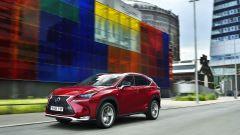 Lexus NX - Immagine: 8