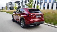 Lexus NX - Immagine: 12