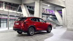 Lexus NX - Immagine: 6