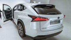 Lexus NX - Immagine: 43