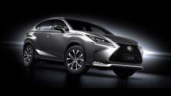 Lexus NX - Immagine: 40
