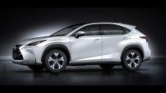 Lexus NX - Immagine: 37