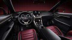 Lexus NX - Immagine: 33