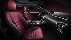 Lexus NX - Immagine: 44