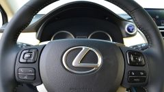 Lexus NX - Immagine: 20