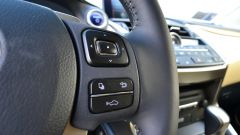 Lexus NX - Immagine: 22