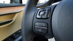 Lexus NX - Immagine: 21