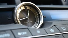Lexus NX - Immagine: 28