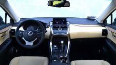 Lexus NX - Immagine: 17
