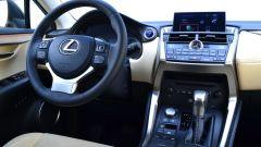 Lexus NX - Immagine: 18