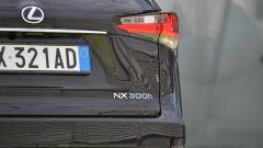 Lexus NX - Immagine: 9